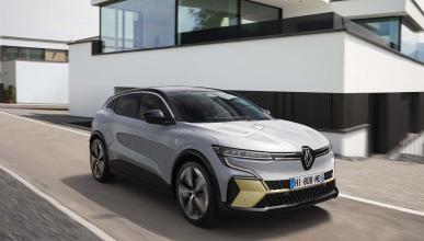 Nuevo Renault Megane 2021