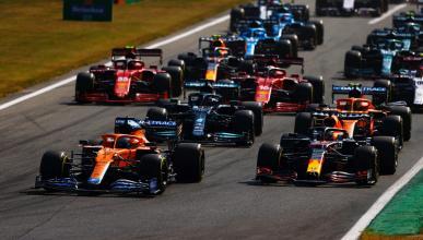 Ricciardo victoria Monza F1
