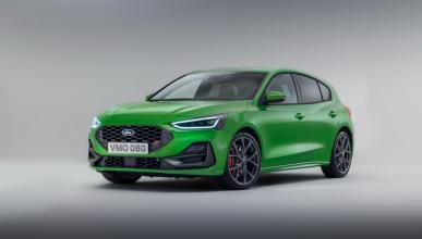 Ford Focus 2023