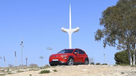 suv electricos compacto movilidad futuro EV