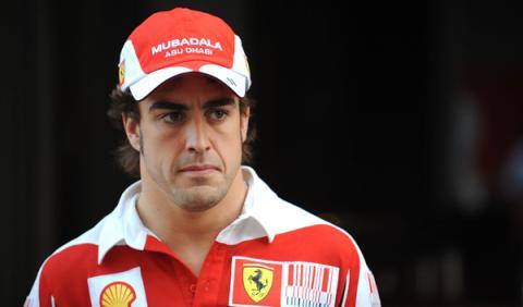 Fernando Alonso podría recibir el título de campeón de F1 2010