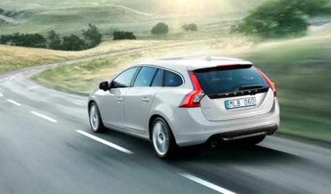 Fotos: Volvo V60: compromiso con la seguridad