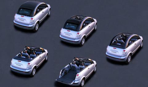 Fotos: Citroën ofrece 50 Pluriel por menos de 15.000 euros