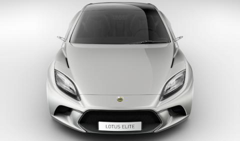 Fotos: Lotus Elite: llega la nueva exclusividad británica