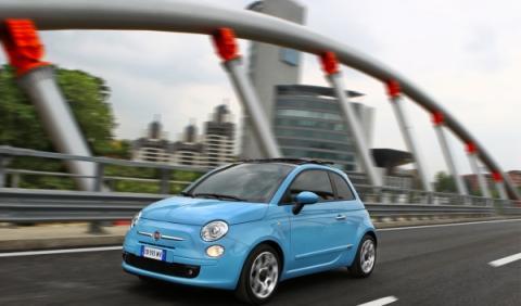 Portugal y Fiat, el país y la marca que menos contaminan