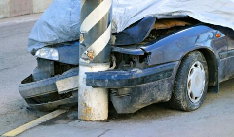 Cada muerto en accidente cuesta 1,4 millones