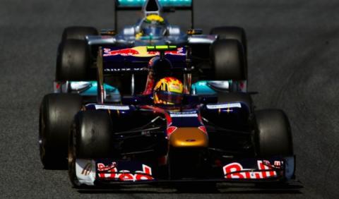 Jaime Alguersuari-Toro Rosso