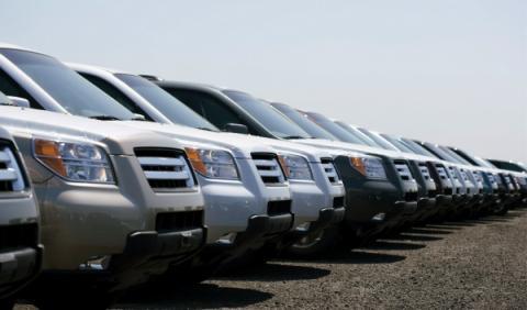 Nuevas ayudas al automóvil por 47,8 millones