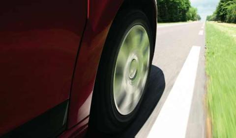 Plan Renove de Neumáticos