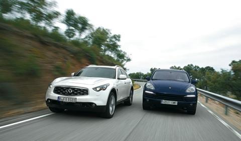 Infiniti-fx-cayenne-diesel-frontal