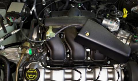 El motor de combustión, 40 años más de vida