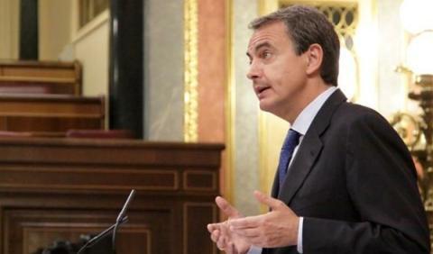 Zapatero garantiza el futuro del sector