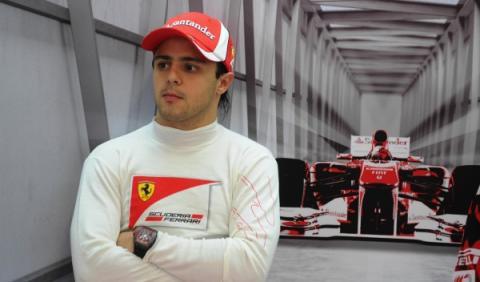 """Massa: """"Vettel tiene que hacer locuras para no ser campeón"""""""