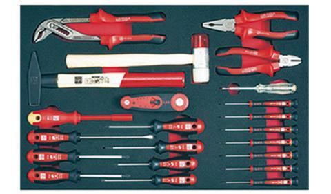 Caja de herramientas, cosas que llevar en el coche