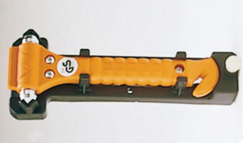 Martillo, un objeto útil que deberías llevar en el coche