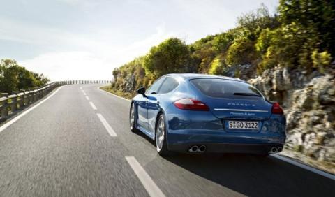 Porsche es, según el estudio, la marca más atractiva