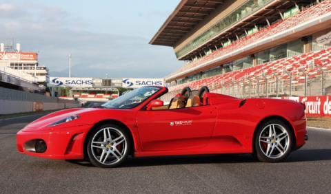 Vota los mejores coches en los Premios Volante de Oro 2011