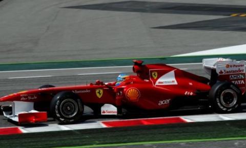 Ferrari se centrará en mejorar la Q3