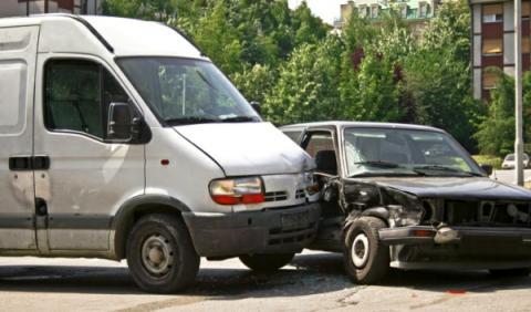 Accidentes cinturón de seguridad