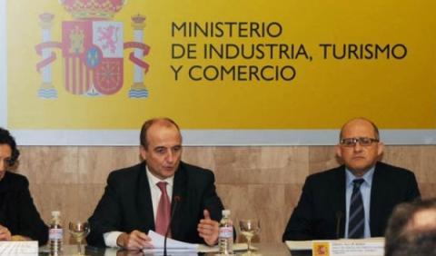 Ministro Miguel Sebastian