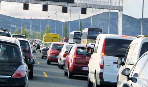 Los coches 'mileuristas' aumentan la inseguridad en las car