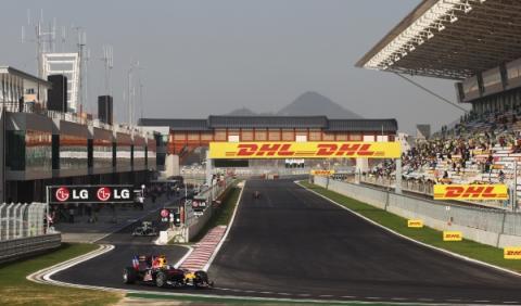 Circuito de Yeongam