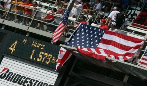 Nueva Jersey tendrá Gran Premio de Fórmula 1 en 2013