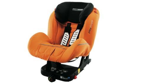 El mal uso de las sillas infantiles cuadriplica las muertes