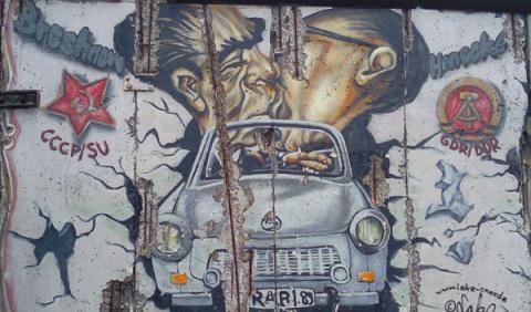 El Trabant proporcionó libertad individual