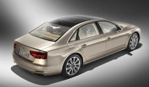 El Estado ruso se gastó 111 millones en coches de lujo