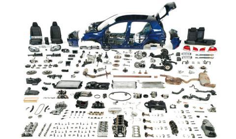 Test 100.000 Volkswagen Golf VI