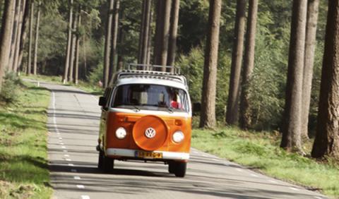 Volkswagen T2 Transporter