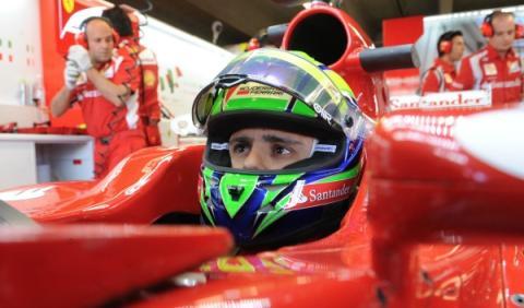 Massa aconseja a Barrichello que se retire