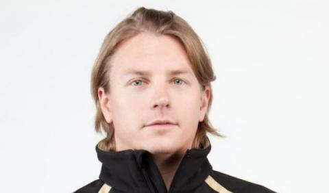 Kimi Räikkönen vuelve a la Fórmula 1 con Lotus Renault