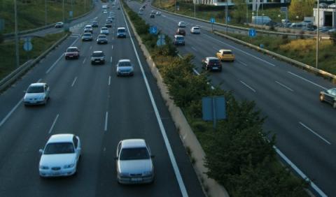 Los jóvenes españoles presentan poco riesgo de accidente