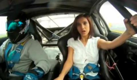 Los 10 vídeos más vistos de 2011 en AUTOBILD.ES