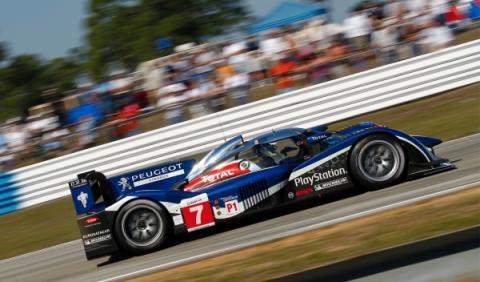 Peugeot abandona la competición y no irá a Le Mans