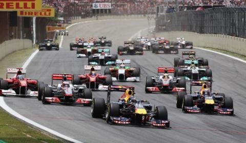 GP Brasil 2011