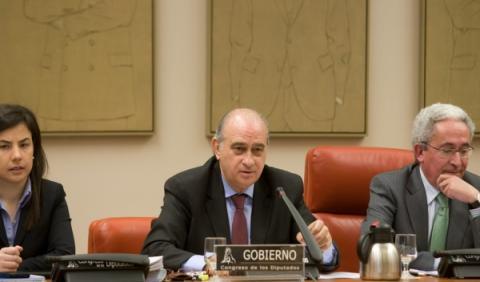 Interior alaba la gestión de Pere Navarro en la DGT
