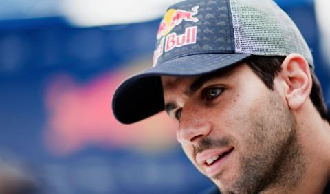 Alguersuari confirma que en 2012 no estará en la Fórmula 1