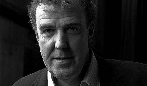 Jeremy Clarkson, el peor compañero de viaje 'off-road'