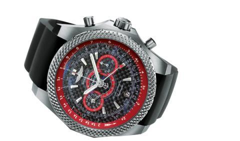 Bentley reloj
