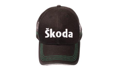 Gorra Skoda