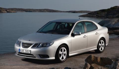 No será fácil encontrar un Saab 9-3 nuevo