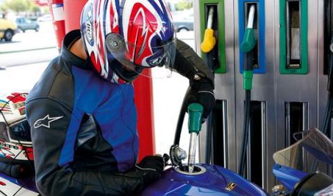 Precios máximos para la gasolina y el diésel