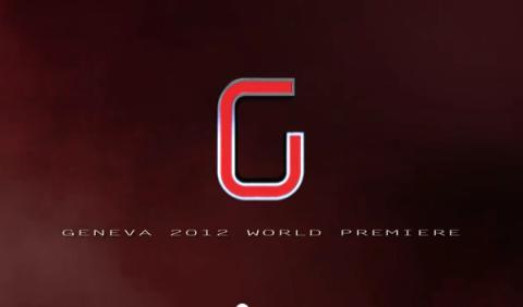 Italdesign Giugiaro llevará un concept al Salón de Ginebra