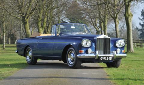 Salen a subasta 86 coches únicos: 205 T16, Jaguar SS100...