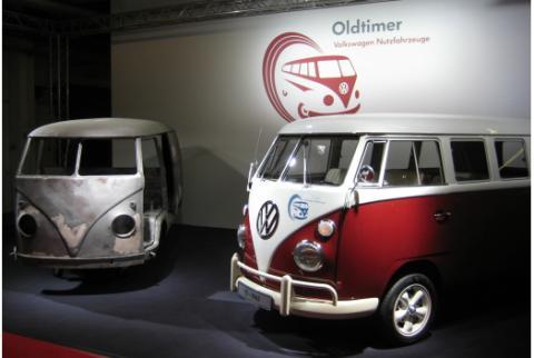 Volkswagen Classic Center Hanover