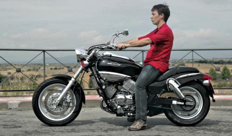 modelos de motos de 125