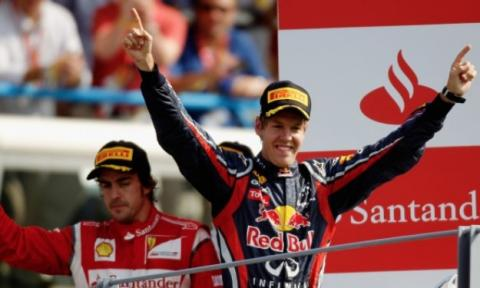 "Domenicali: ""Alonso aceptaría a Vettel en Ferrari"""